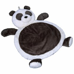 Bestever - Baby Mat - Panda