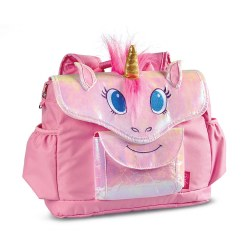 Bixbee - Flyer Small Backpack - Unicorn