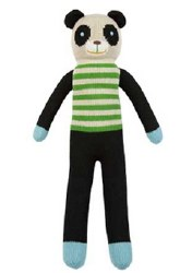 BlaBla - Doll Mini Bamboo The Bear