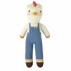 BlaBla - Doll Mini Benedict The Chicken