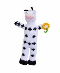 Bla Bla - Animal Rattle Cow