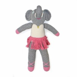 Bla Bla - Doll Mini Josephine The Elephant