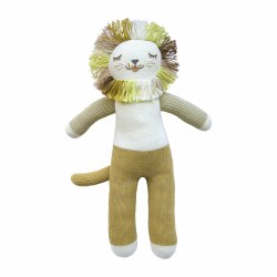 BlaBla - Doll Big Lionel The Lion