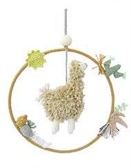 Bla Bla - Dream Ring Mobile Alpaca