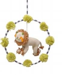 Bla Bla - Dream Ring Mobile Lion