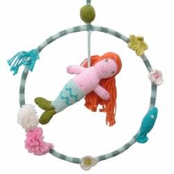 Bla Bla - Dream Ring Mobile Mermaid