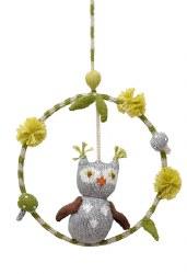 Bla Bla - Dream Ring Mobile Owl