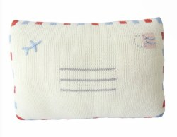 BlaBla - Pillow Air Mail Envelope
