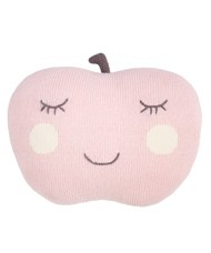 BlaBla - Pillow Apple Pink