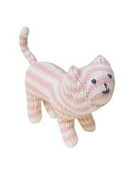 BlaBla - Cat Rattle Pink