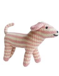 Bla Bla - Dog Rattle Pink