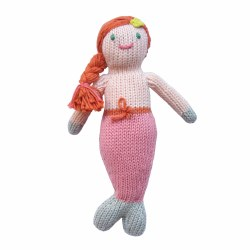 Bla Bla - Animal Rattle Mermaid Melody