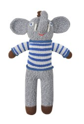 Bla Bla - Doll Big Rivier The Elephant