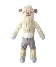 Bla Bla - Animal Rattle Wooly