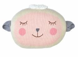 Bla Bla - Pillow Wooly Face