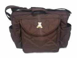 Bl Baby - Shoulder Bag 013 Brown