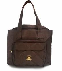 Bl Baby - Shoulder Bag 113 Brown