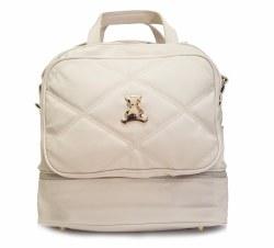Bl Baby - Medium Crossbody Bag 011 Ivory