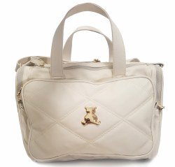 Bl Baby - Large Crossbody Bag 075 Ivory