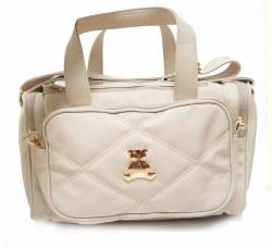 Bl Baby - Small Crossbody Bag 076 Ivory