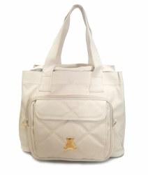 Bl Baby - Shoulder Bag 113 Ivory