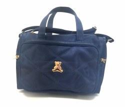 Bl Baby - Medium Crossbody Bag 051 Navy