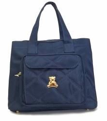 Bl Baby - Shoulder Bag 113 Navy