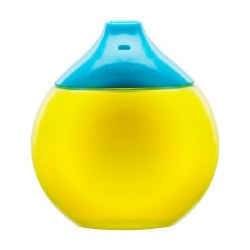 Boon - Fluid Sippy Cup Blue & Green