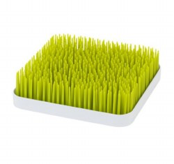 Boon - Grass Drying Rack Green & White