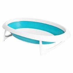 Boon - Naked Bathtub Blue & White