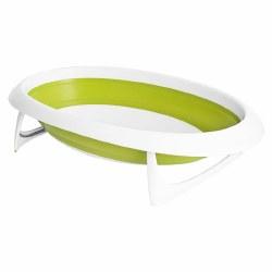 Boon - Naked Bathtub Green & White