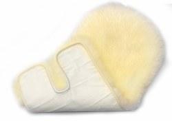 Bowron Sheepskins - Sheepskin- Stoller Liner - Oaten