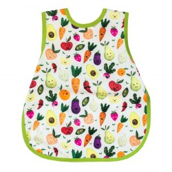 Bapronbaby - Toddler Bapron Waterproof Bib - Market fresh