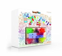 Brackitz - Inventor 100 Piece Set