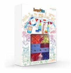Brackitz - Inventor 44 Piece Set