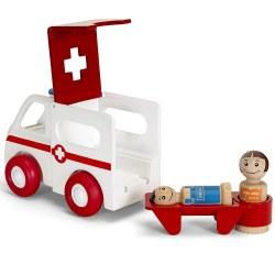 Brio - Light & Sound Ambulance