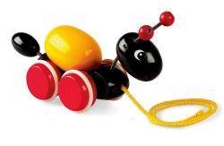 Brio - Pull Toy - Ant