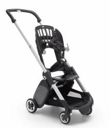 Bugaboo - Ant Stroller Base - Aluminum