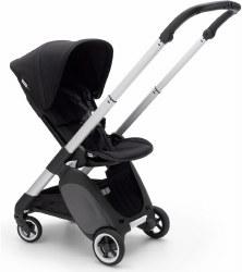 Bugaboo - Ant Complete Stroller Aluminum - Black -