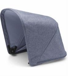Bugaboo - Fox/Cameleon3 Sun Canopy  - Blue Melange