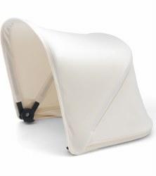 Bugaboo - Fox/Cameleon3 Sun Canopy  - Fresh White
