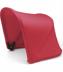 Bugaboo - Fox/Cameleon3 Sun Canopy  - Neo Red