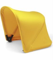 Bugaboo - Fox/Cameleon3 Sun Canopy  - Sunrise Yellow
