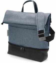 Bugaboo - Diaper Bag - Blue Melange