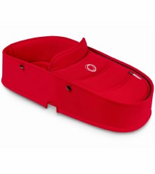 Bugaboo - Bee3 Bassinet Fabric Set - Red