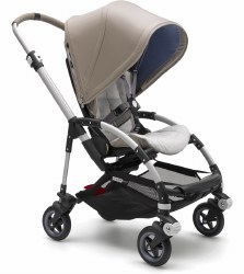 Bugaboo - Bee5 Complete Stroller Special Edition Tone