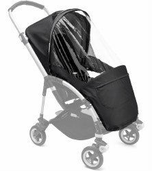 Bugaboo - Bee High Perfomance Rain Cover - Black
