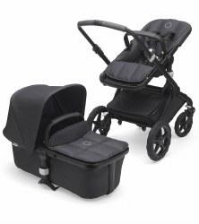Bugaboo - Fox Complete Stroller Limited Edition - Stellar