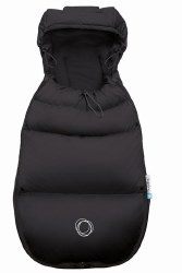 Bugaboo - High Performance Footmuff - Black