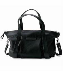 Bugaboo - Storksak - Leather Bag